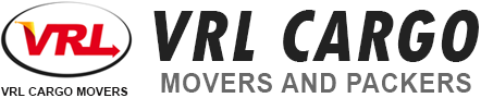 VRL Cargo Movers and Packers logo